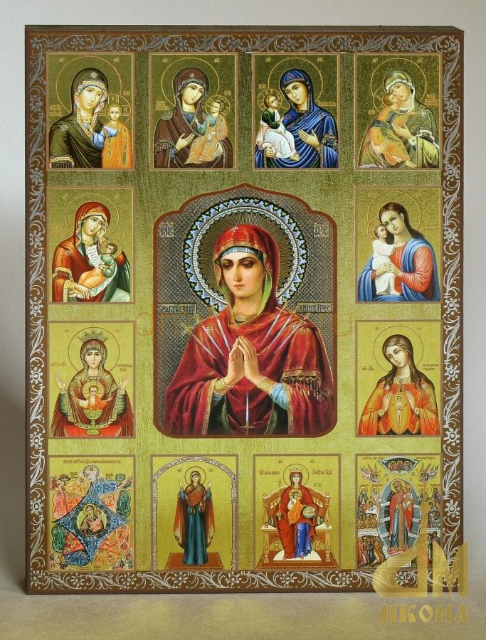 иконы в церкви и их значение фото этой хитрости лицо